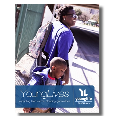 Young<i>Lives</i> Mission Case Statement