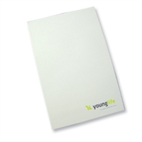 Young Life Generic Notepad