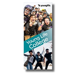 College Brochure (in it with kids) (Pkg: 50)