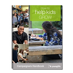 Campaigners Handbook - How to Help Kids Grow