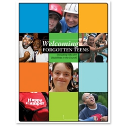 Capernaum (Welcoming Forgotten Teens) Handbook