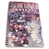 Club Songs Songbook (2000)