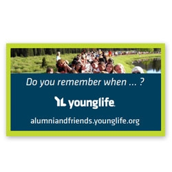 Alumni Information Card (Pkg: 50)