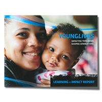 Young<i>Lives</i> Impact Report