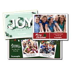 Christmas Cards (Custom)