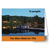 Notes - You Were Made for This (orange) (Pkg: 25)
