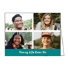 Notes - Young Life Goes On (Pkg: 25)