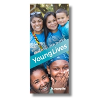 Young<i>Lives</i> Teen Brochure (in it with kids)