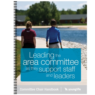 Committee Chair Handbook