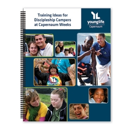 Capernaum (Training Ideas) Discipleship Handbook