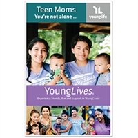 Young<i>Lives</i> Poster